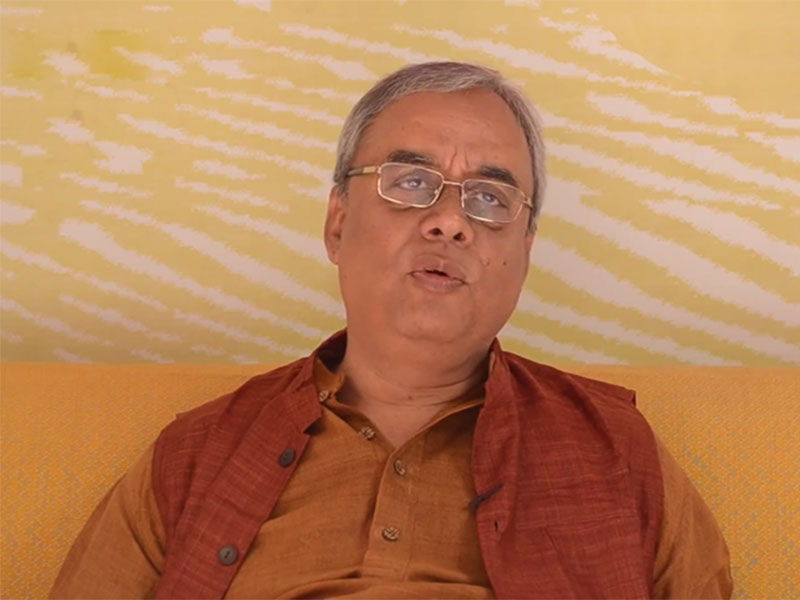 Udaya Narayana Singh on Bhoot Chaturdashi